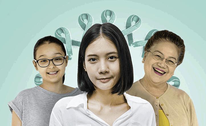 Siapa Saja yang Berisiko Terkena Kanker Serviks?